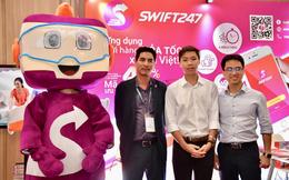 Thiếu gia tuổi trẻ tài cao nhà tỷ phú Nguyễn Thị Phương Thảo: Từ bộ hồ sơ cần gấp nhưng không có dịch vụ ship nhanh sang châu Âu, đến sáng lập startup logistics Swift247, vừa được Vietjet Air mua lại