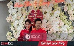 Dạo một vòng các đám cưới Việt đình đám trong năm 2020: 'Hoàng tử cưới lọ lem' chỉ có trong cổ tích, đời thực là 'hoàng tử cưới công chúa'!
