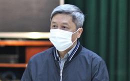 Thứ trưởng Bộ Y tế đề xuất tăng thời gian giãn cách xã hội đối với tỉnh Hải Dương