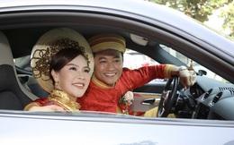 Vừa tài vừa đảm như vợ đại gia của Quý Bình: Là CEO công ty địa ốc hàng đầu Phú Quốc nhưng về nhà vẫn nhún nhường chồng