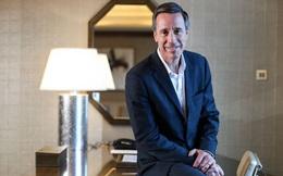 Arne Sorenson, người đưa Marriott trở thành đế chế khách sạn lớn nhất thế giới vừa qua đời vì ung thư