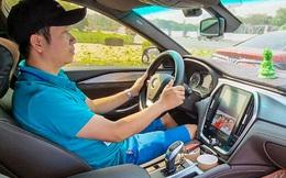 Đổi từ Toyota Vios và Honda CR-V sang VinFast Lux A2.0, chủ xe dày dạn kinh nghiệm ở Bình Dương nói gì?