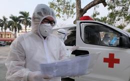 KHẨN: Tìm những người đến 46 địa điểm tại Hải Dương, Hà Nội, liên quan ca mắc COVID-19