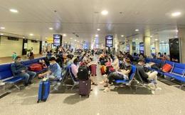 Từ chối bay với các hành khách không khai báo y tế