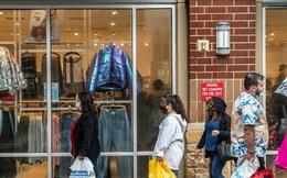 Chi tiêu tiêu dùng tại Mỹ tăng mạnh trong tháng 1/2021