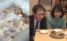 Nồi thịt kho đông đá 5 năm mới được hâm nóng, món ăn quá hạn này lại khiến 2 người rơi nước mắt và câu chuyện cảm động phía sau