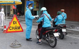 Hải Dương: Chủ nhà hàng hải sản ăn uống cùng 2 hàng xóm, cả 3 bị xử phạt 6 triệu đồng