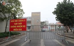 """Cô giáo chủ nhiệm chia sẻ về cuộc sống bên trong khu cách ly trường Tiểu học Xuân Phương: """"Đón Tết trong này cũng không quá tệ, chỉ cầu mọi người bình an"""""""