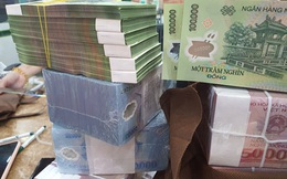 Không dễ đổi tiền mới dịp Tết