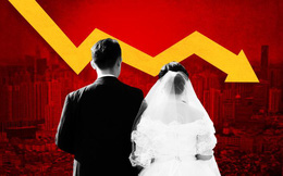 Không phải Covid-19, xu thế không kết hôn của giới trẻ mới đang là mối nguy cho kinh tế - xã hội Trung Quốc