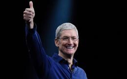 Apple là công ty được ngưỡng mộ nhất thế giới trong 14 năm liên tiếp