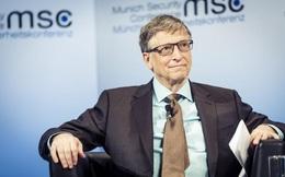 Làm sao để đọc được nhiều sách như Bill Gates?