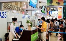 Lo nguy cơ đóng cửa sân bay Nội Bài