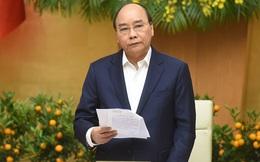 Thủ tướng: Tận dụng thời cơ, thu hút vốn từ các tập đoàn như Foxconn, Intel, Samsung...