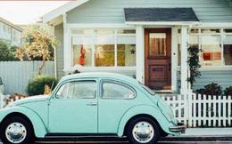 Triệu phú tự thân Mỹ: Muốn giàu thì đừng mua nhà!