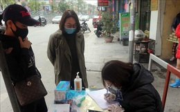 Từ ngày 3/2, tất cả người dân Quảng Ninh phải khai báo y tế
