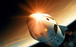 Muốn được bay vào vũ trụ cùng SpaceX, bạn không cần giàu có, chỉ cần may mắn