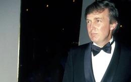Bức ảnh cô gái ngồi trong lòng Donald Trump tiết lộ câu chuyện về một lần phá sản khốn đốn và thoát hiểm phút chót của cựu Tổng thống Mỹ