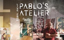 Hành trình tìm về cội nguồn của hai nghệ sĩ gốc Việt tại xưởng vẽ của Pablo Picasso