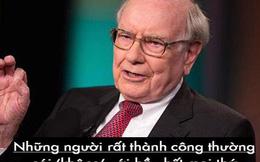 """Thử áp dụng quy tắc """"vàng"""" của Warren Buffett, tôi đã có thêm 500 khách hàng, nâng hiệu quả công việc gấp 10 lần: Hóa ra bí quyết của tỷ phú thực sự có sức mạnh!"""