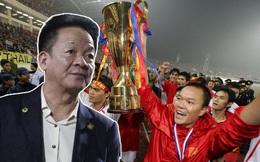 Bao tải tiền tỷ, lời hứa với bầu Hiển và cái kết viên mãn cho nhà vô địch AFF Cup