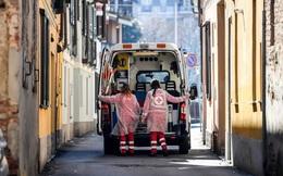 """""""Năm Covid thứ 2"""": Tròn 1 năm sau ngày nước Ý trở thành tâm dịch của thế giới và nỗi đau chẳng thể quên"""