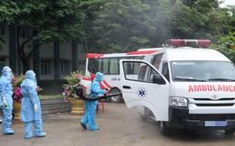 Khẩn: Kim Thành tiếp tục tìm người đến 8 địa điểm liên quan đến ca nhiễm COVID-19