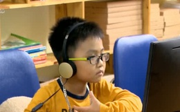Hải Phòng dừng dạy học trực tuyến cho học sinh lớp 1 và 2