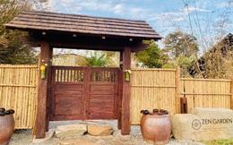 Vườn Zen gần 1ha trong tổ hợp BĐS của ông Đặng Lê Nguyên Vũ vừa khai trương: Xây theo kiến trúc chữa lành Thân – Tâm – Trí, thu vé vào cổng bằng… cây