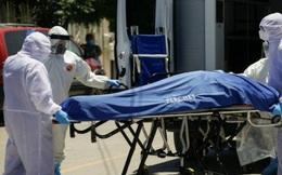 Tiến sĩ Fauci: Gần 500.000 người Mỹ chết vì Covid-19 là dấu mốc kinh khủng