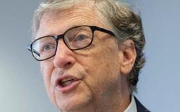 """Bill Gates chê """"tiền ảo là phát minh công nghệ không cần thiết"""""""