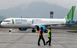 Bamboo Airways tăng vốn điều lệ gấp rưỡi, lên 10.500 tỷ đồng