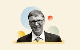 Bill Gates chỉ ra 4 thói quen tạo ra sự khác biệt giữa  người hành động và kẻ mộng mơ: Bạn tự kiểm tra lại mình nhé!