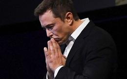 """""""Lỡ tay"""" bình luận giá Bitcoin đang quá cao, Elon Musk mất 15 tỷ USD, rơi khỏi vị trí người giàu nhất thế giới"""