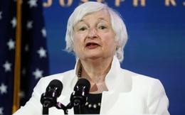 Bộ trưởng tài chính Mỹ: Nhà đầu tư Bitcoin có thể sẽ lỗ nặng