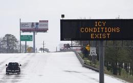 """Vì sao """"thủ đô dầu mỏ"""" và năng lượng Texas thất thủ vì bão tuyết?"""