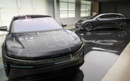 Chưa sản xuất được chiếc xe nào nhưng đối thủ của Tesla đã được định giá 24 tỷ USD