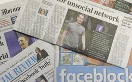 Phí bản quyền tin tức – Điểm nóng mới giữa giới chức toàn cầu và các tập đoàn công nghệ