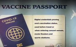 """Đã đến lúc thực hiện """"Hộ chiếu vaccine"""" trên toàn thế giới?"""