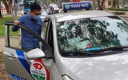 Tài xế taxi 'thấm đòn' COVID-19