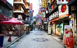 Cơn đau đầu của Hàn Quốc: Xuất khẩu tăng trưởng nhưng nền kinh tế lại đối mặt khủng hoảng lớn nhất trong hơn 20 năm qua