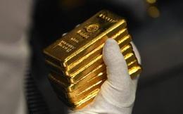 Giá vàng miếng đi lên, USD tự do giữ mốc 23.800 đồng