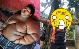 """Từng được coi là """"em chã nặng nhất thế giới"""", cậu bé béo đến không đi học nổi giờ đã có ngoại hình thay đổi đáng kinh ngạc sau 5 năm"""