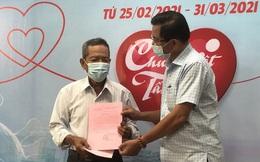 Người dân cả nước đóng góp tiền mua vắc-xin Covid-19