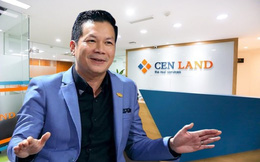 CenLand của Shark Hưng sắp đi vay 1.272 tỷ đồng, tương đương 1/3 tổng tài sản công ty