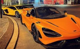 Hé lộ dàn xe khủng của nữ đại gia 9x ngành cà phê: Ngoài McLaren 765LT độc nhất còn Ferrari F8 Spider đầu tiên và nhiều siêu phẩm khác