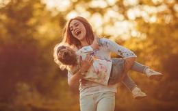 15 điều cha mẹ hiện đại nên làm để thể hiện tình yêu với con