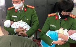 Triệt phá đường dây mua bán trẻ sơ sinh sang Trung Quốc quy mô cực lớn