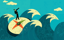 """6 dấu hiệu chứng tỏ bạn sắp giàu: """"Có khả năng tiết kiệm"""" đứng đầu bảng!"""
