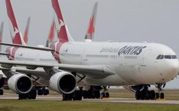 """Hãng hàng không Qantas thử nghiệm """"hộ chiếu Covid-19"""" cho chặng bay quốc tế"""